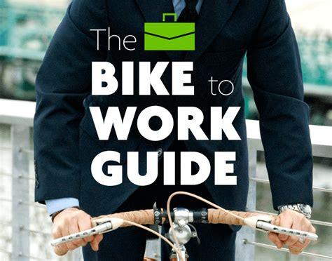 Ordinal Bike To Work 13 a beginner s guide to biking to work momentum mag