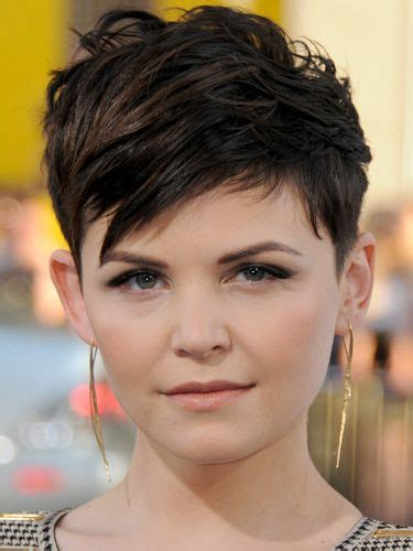 how to ask for ginnifer goodwins haircut 1 haircut 6 styles the pixie short pixie good