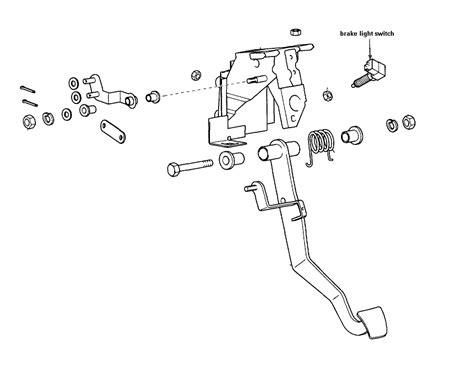 Kia Brake Switch Recall What Is Wrong With My 2003 Kia Optima When The