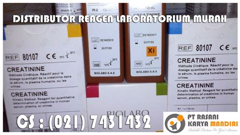 Alat Tes Trombosit distributor reagen laboratorium murah onelab medika