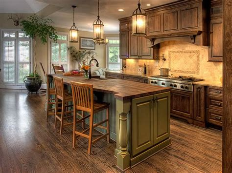kitchen elegance country kitchen decorating