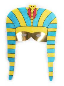 pharaoh crown template how to make an mask mask masking and