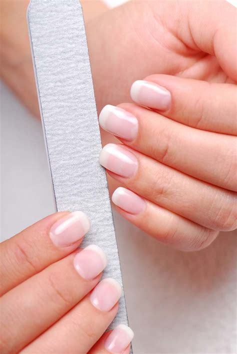 tips for a better at home manicure elegantlysaid