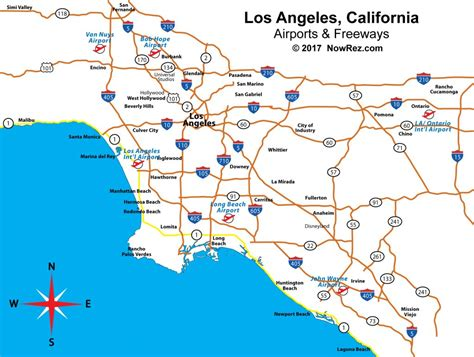 louisiana map airports los angeles freeway map city sightseeing tours