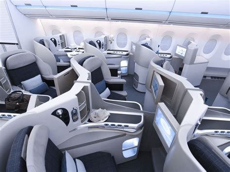 aviation upholstery a350 xwb passagierkabine entry if world design guide