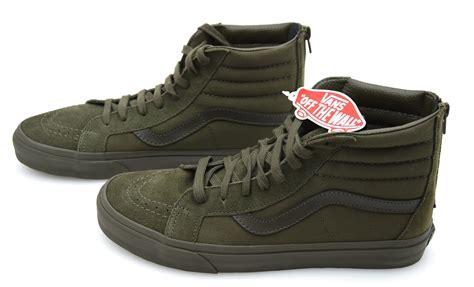 A Zip Code For Shoes vans sneaker shoes code sk8 hi reissue zip vn0004kyjuv