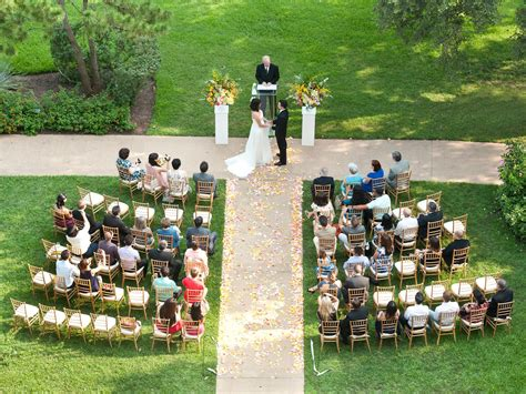Small Wedding Ideas by Is A Small Wedding Ceremony Rude
