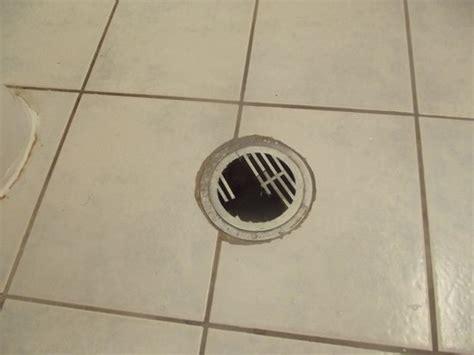 broken down in bars and bathrooms broken drain cover in bathroom dangerous picture of stema sidari tripadvisor