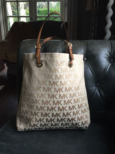michael kors tasche shopper catawiki