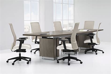 Zira Conference Table Zira Tables Focus Interior Products Llc