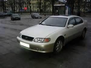 1994 Lexus Gs300 1994 Lexus Gs300 Pictures For Sale
