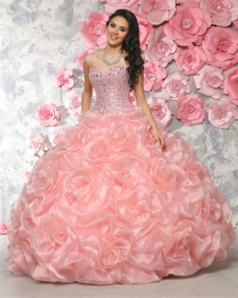 ᗔ80292 quinceanera dresses with sleeve jacket ruffle organza ᐃ skirt skirt