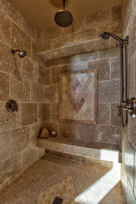 houzz tiled showers joy studio houzz travertine 2013 showers joy studio design gallery