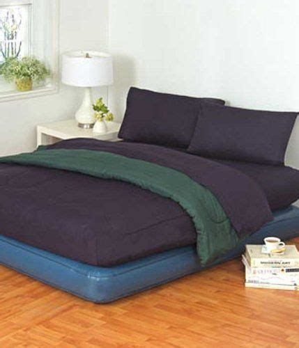 air mattress bedding comforter and sheets set by all seasons bedding 79 99 comforter