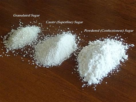 Gula Kastor Caster Sugar 1kg jual gula kastor caster sugar jakarta indonesia gula kastor atau caster sugar atau gula