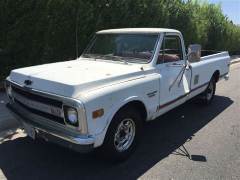 chevrolet 69 truck 1969 c20 chevy truck specifications autos post