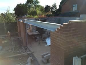 Door Lintels Study Of Structural Capacity And Garage Door Lintel
