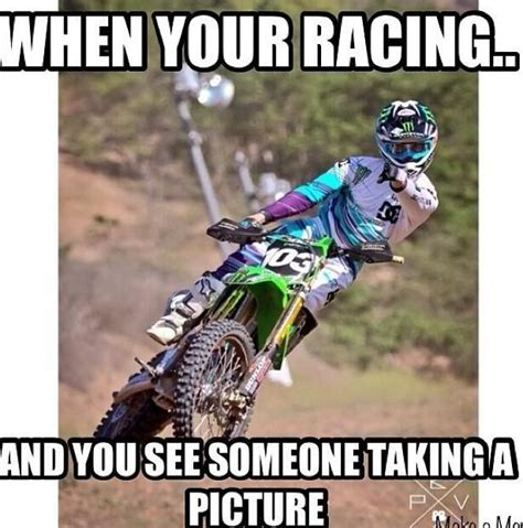 Dirtbike Memes - motocross memes google search for me pinterest