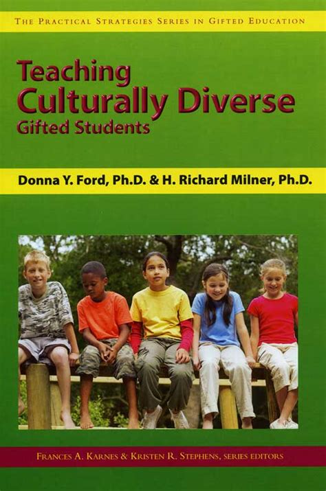 teaching students who are exceptional diverse and at risk in the general education classroom plus mylab education with enhanced pearson etext edition what s new in special education prufrock press teaching culturally diverse gifted