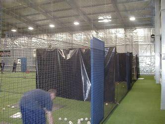 baseball nets  netting