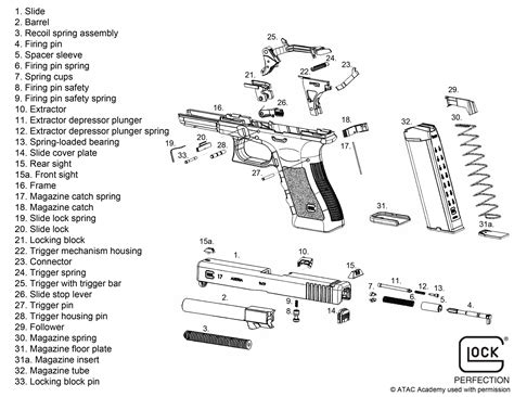 s w shield parts diagram smith wesson mp parts diagram smith get free image about