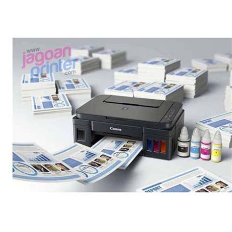 Printer Canon G2000 jual printer canon pixma g2000 murah garansi jagoanprinter