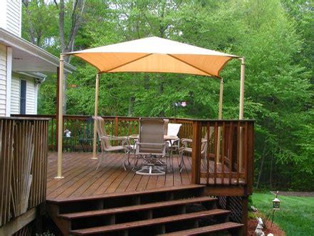 vela canopies   deck   home pinterest