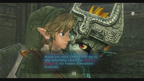 The Legend the legend of twilight princess hd review rpg site