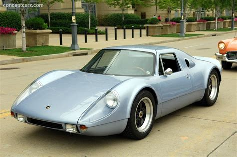 1964 Porsche 904 Replica Image