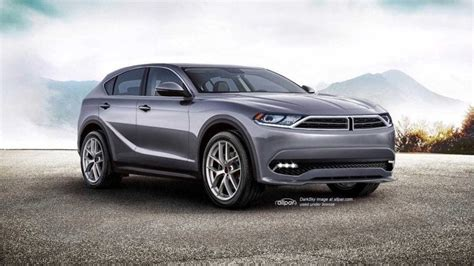 2019 Dodge Journey 2019 dodge journey release date redesign photos interior