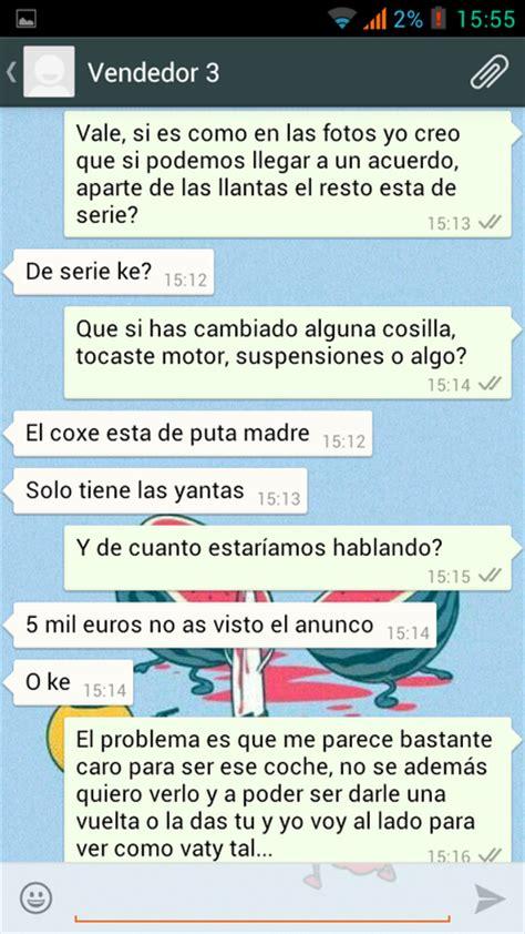 Imagenes De Conversaciones De Whatsapp De Amor Tumblr   whatsapp conversaciones amor tumblr imagui