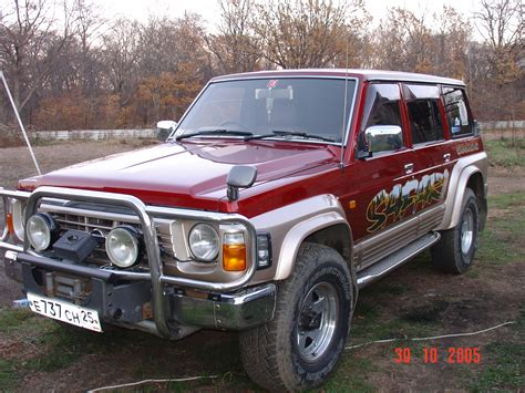 nissan safari for sale 1996 nissan safari pictures 4200cc diesel automatic