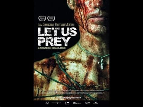 liam cunningham let us prey let us prey 2014 official teaser trailer hd pollyanna