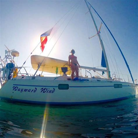 catamaran for sailing around the world crew wanted no experience needed sailing around the
