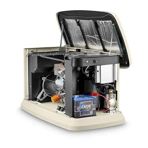 Generac Guardian 22kw Standby Generator Generac Guardian 7042 22kw Aluminum Automatic Standby