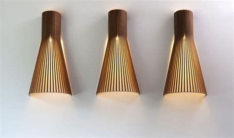 Classic Home Interiors by Wooden Wall Lights Fit Perfectly To The Interiors Of