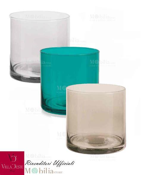 villa d este bicchieri bicchiere acqua cala jondal villa d este mobiliastore