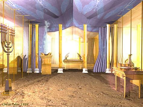 tabernacle curtain holy of holies one minute ministries the house of god