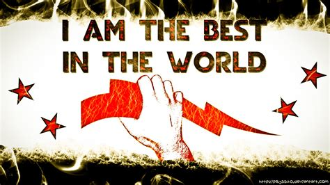 I Am The Best In The World By Psy5510 On Deviantart Best In The World For