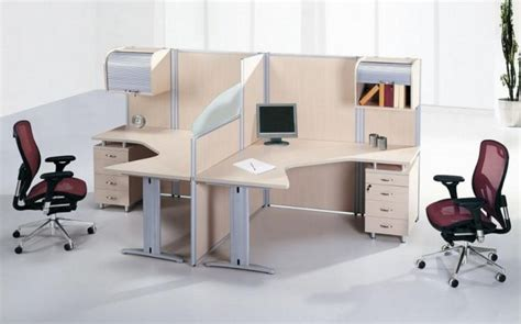 Two Person Desk Design For Your Wonderful Home Office Area Two Person Home Office Desk