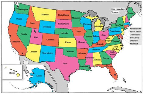 state map of usa usa state maps interactive state maps of usa state maps