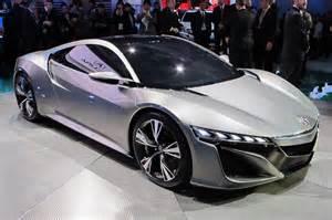 2012 Acura Nsx Price The New Acura Nsx Autos Post