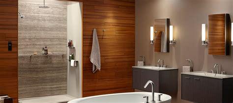 Bathroom Walk In Shower Ideas by Showering Bathroom Kohler