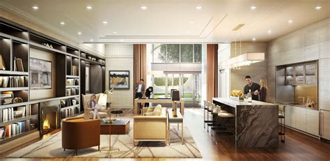 luxury upper east side condos  sale  kent amenities