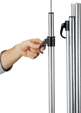 Adjustable Awning Poles by Adjustable Awning Pole