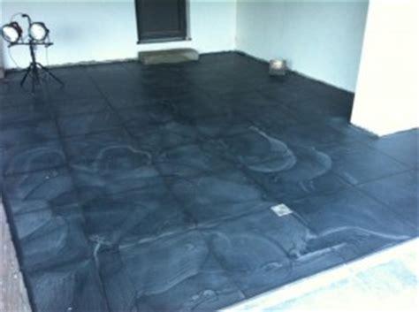 hoe krijg je cement van tegels black berry leisteen onderhoud onderhoud shop