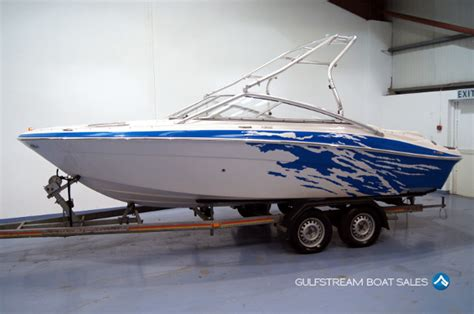 boat frenzy 1 four winns h200 frenzy for sale uk ireland at gulfstream