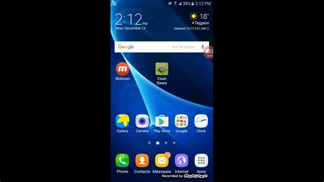 themes for galaxy j7 free download samsung galaxy j7 prime wallpaper and themes review