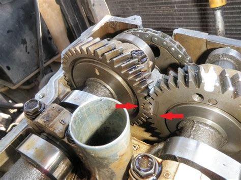 how to remove the camshaft on a 1996 eagle summit 2000 2 7l camshaft alignment toyota 4runner forum