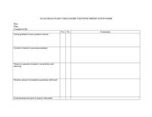 Well Child Template by Well Child Visit Templates Ebook Database